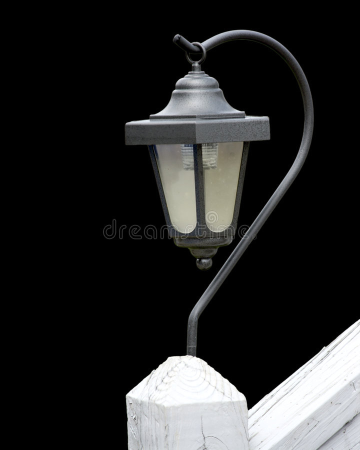 Night Light royalty free stock image