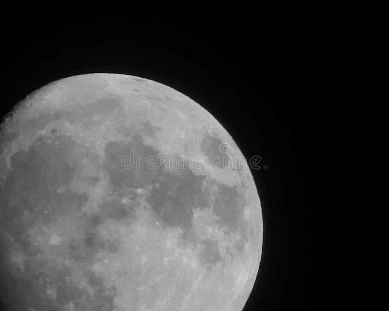 Download Night Moon Stock Illustration - Image: 83715839