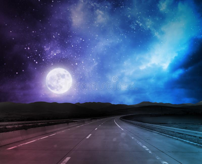 5 606 Road Background Moon Photos Free Royalty Free Stock Photos From Dreamstime