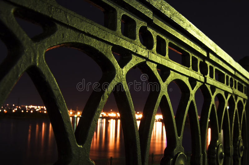 Download Night Sity Royalty Free Stock Photo - Image: 1423645