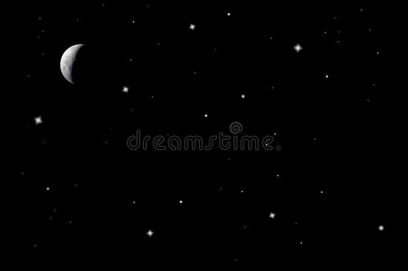 Download Night Sky Stock Photo - Image: 37441830