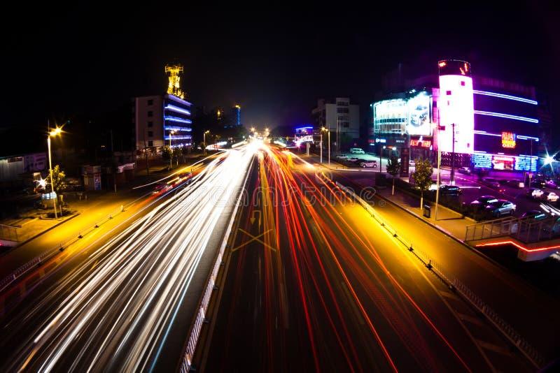 Download Night  Street editorial image. Image of desktop, stunning - 16837425