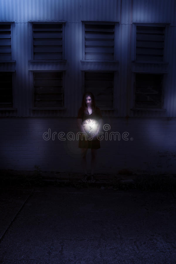 Download Night Time stock photo. Image of time, waiting, structure - 17758348