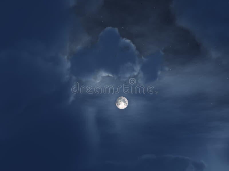 Download Night Time 50 Stock Image - Image: 2835921