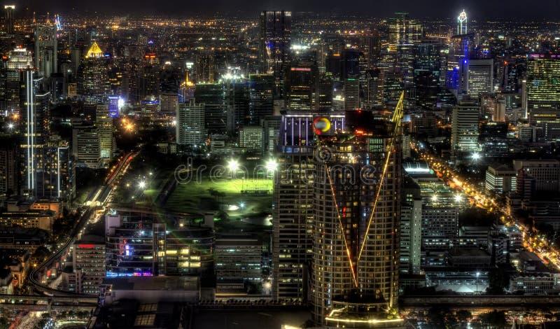 Download Night View Of Bangkok, Thailand Stock Images - Image: 23793724