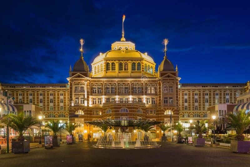 Boulevard Hotel Scheveningen - room photo 2799625