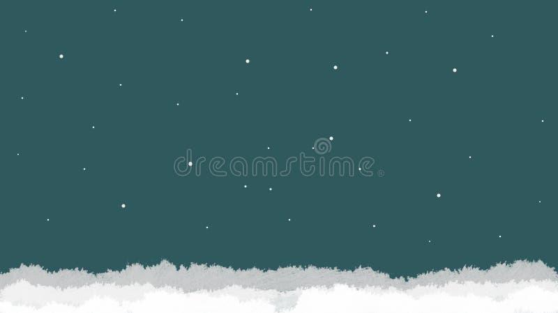 Night Wallpaper royalty free stock photos