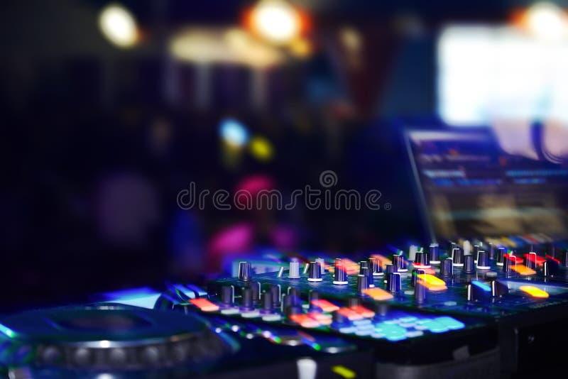 nightclub foto de stock