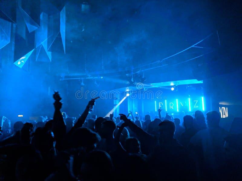 nightclub foto de stock royalty free