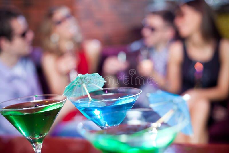 nightclub fotografia de stock