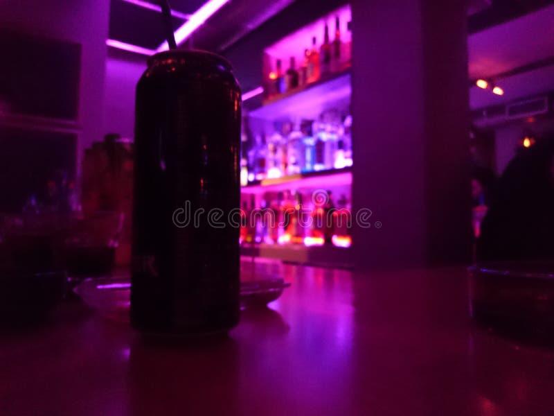 nightlife imagem de stock