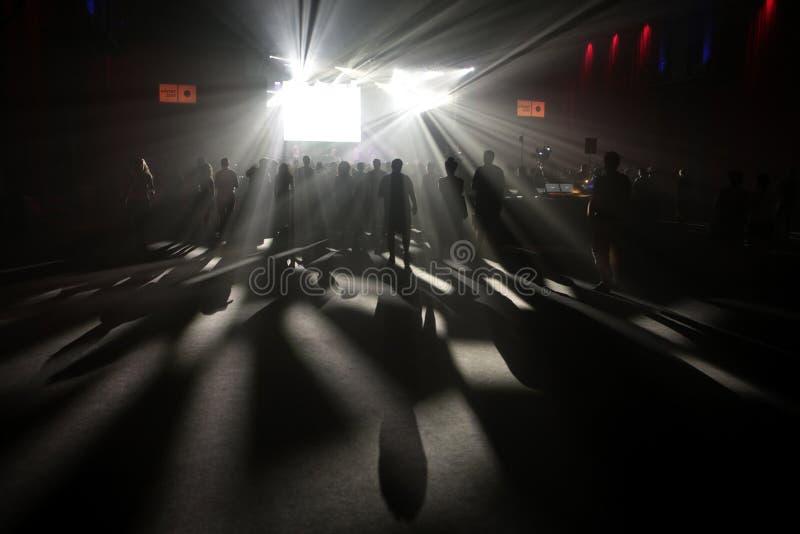 nightlife стоковые фотографии rf