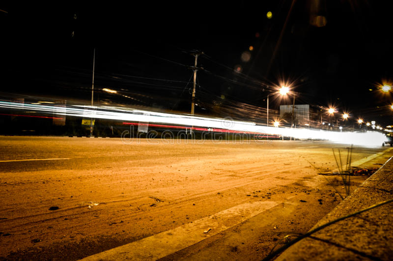 Nightlife royalty free stock images