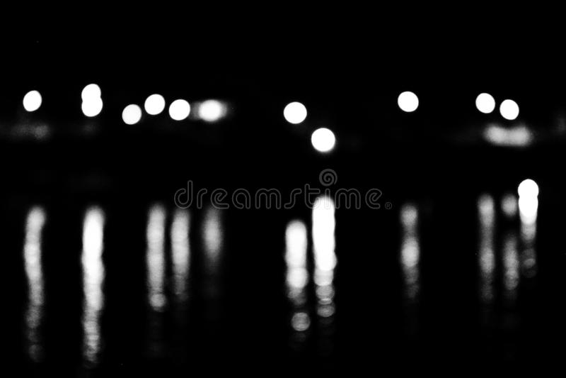 nightlight fotografia stock