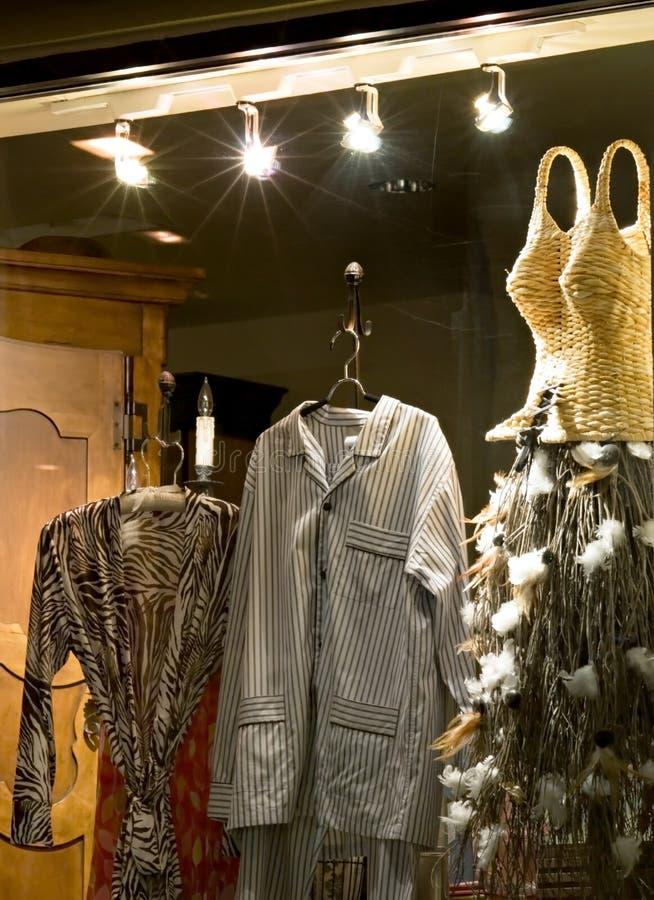 Nightwear natural imagem de stock royalty free