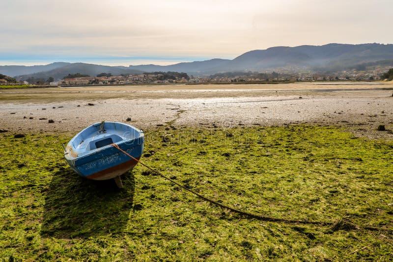 Nigran, Galicia, Hiszpania - zdjęcie royalty free