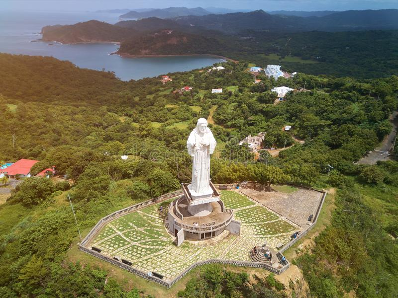 Nikaragua podróży miejsca przeznaczenia pojęcie fotografia royalty free