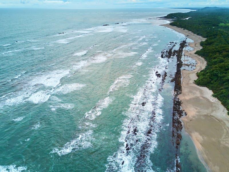 Nikaragua podróży miejsce przeznaczenia fotografia royalty free