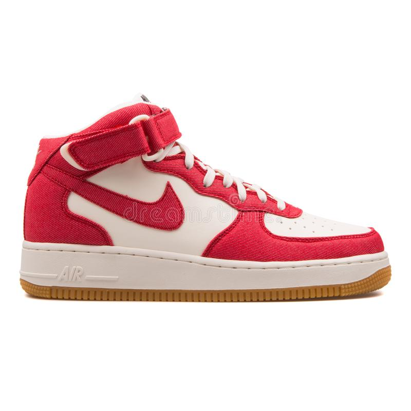air force one bianche e rosse