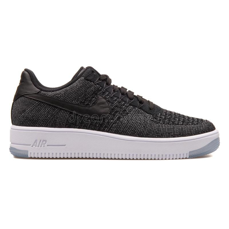 air force ultra flyknit low