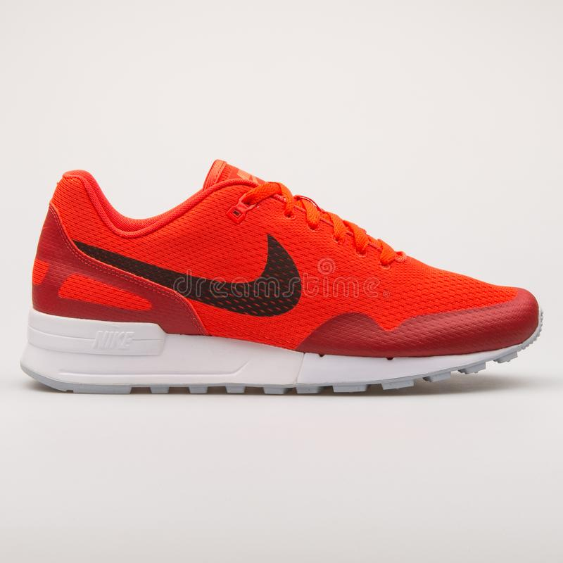 Nike Air Pegasus 89 EGD Red Sneaker