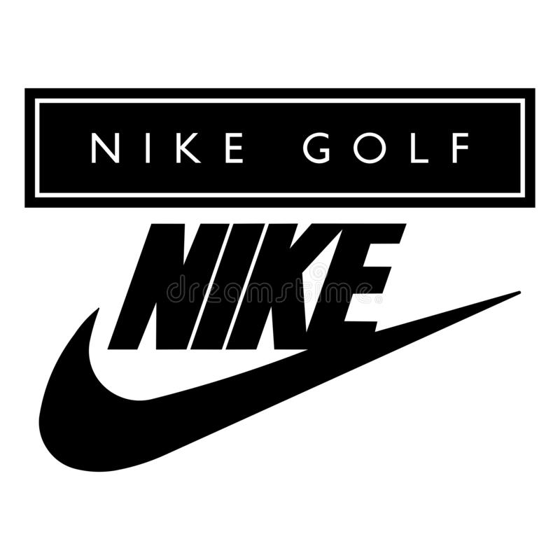 Nike logo sports commercial. Nike, Inc. is an American multinational corporation that is engaged in the design, development, manufacturing, and worldwide