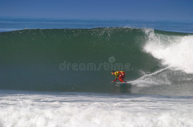 Nike Lowers Surf 6.0 003 royalty free stock image
