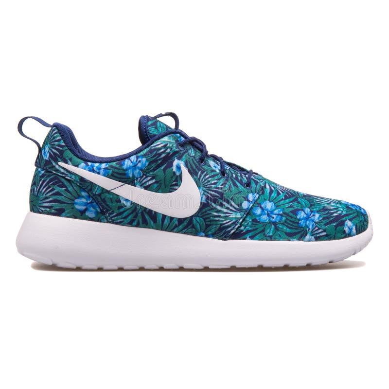 Nike Roshe One Print Premium Floral
