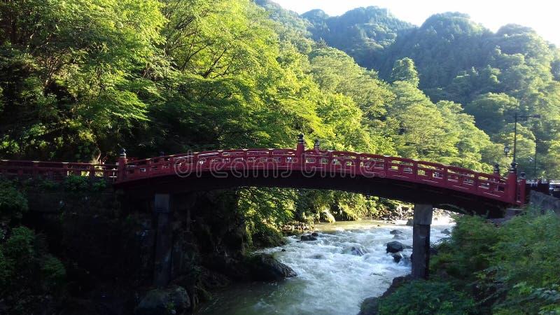 Nikko-Ιαπωνία στοκ φωτογραφία με δικαίωμα ελεύθερης χρήσης