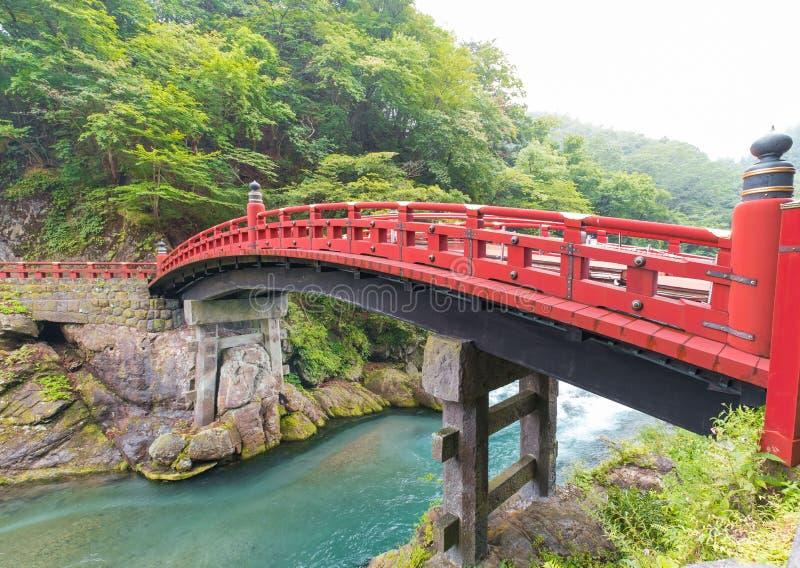 Nikko Япония стоковые фото