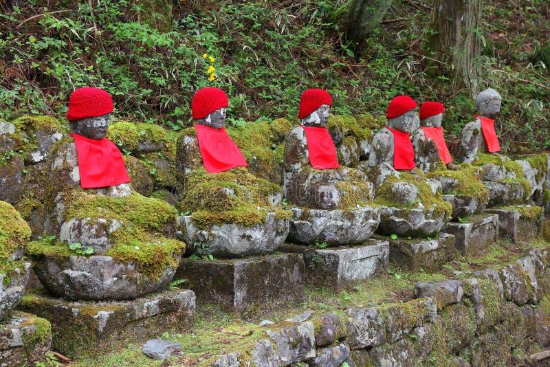 Nikko, Japan royalty-vrije stock afbeelding