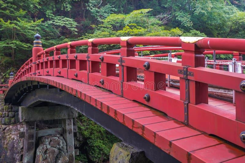 Nikko Japan stock afbeelding