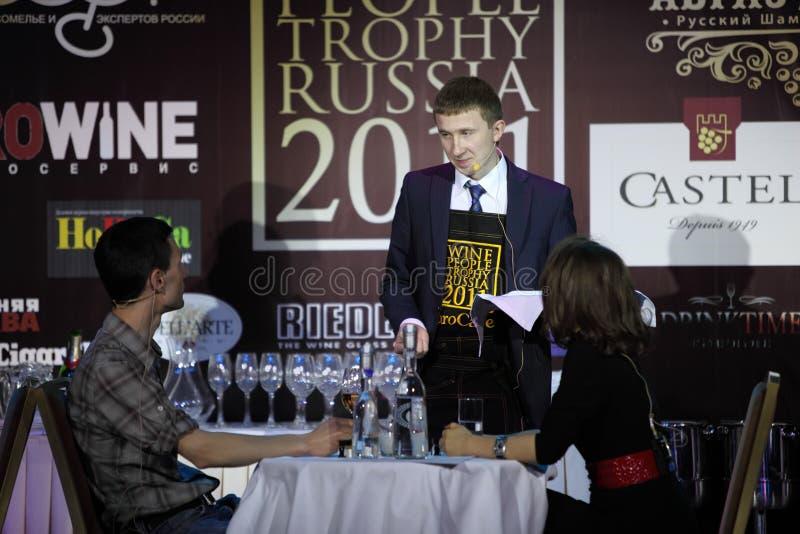 Nikolay Utebekov Took Second Place WPTR Editorial Photography