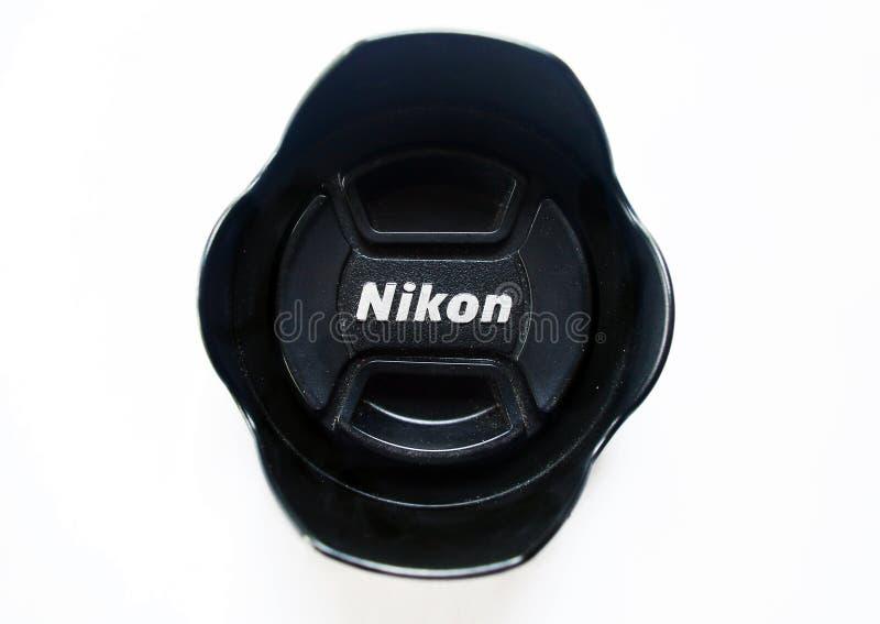 Nikon kapiszon zdjęcia royalty free