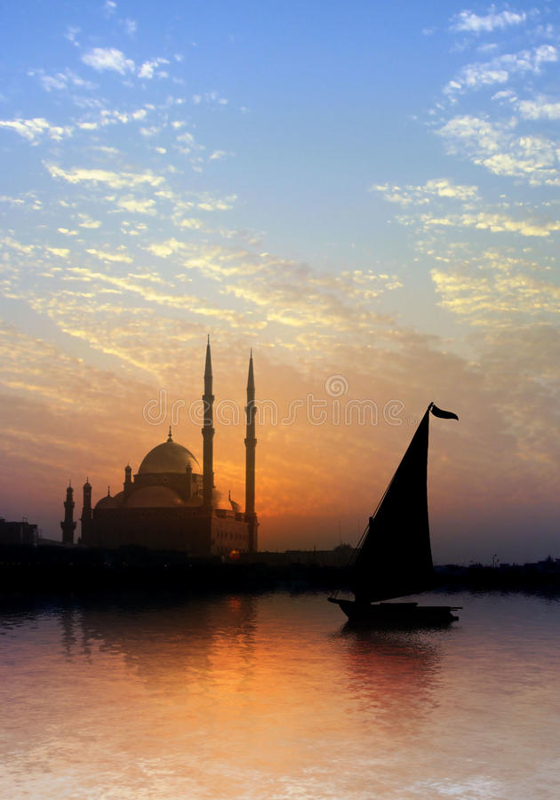 Free Nile River Bank Royalty Free Stock Images - 11726459