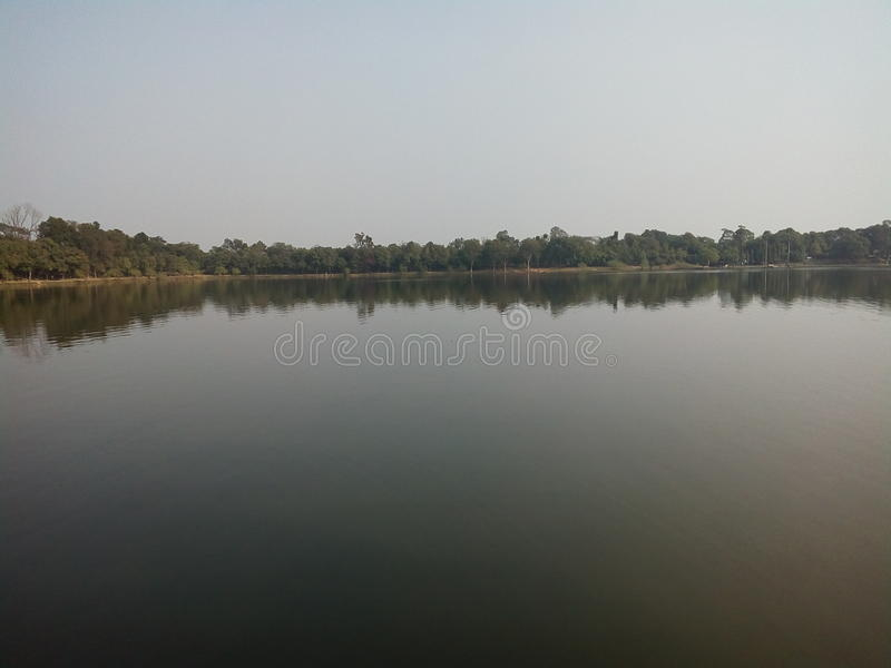 Nilsagor Bangladesh. stock images