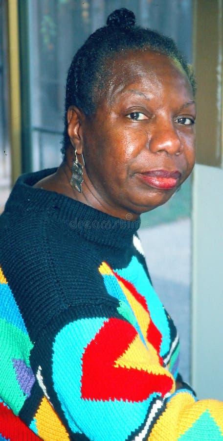 Nina Simone images stock