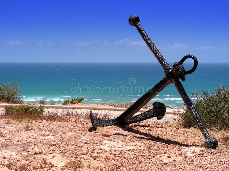 Ningalu Marine Park royalty free stock photos