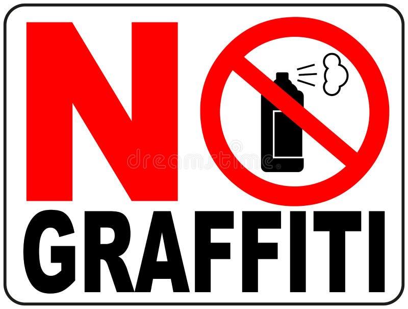 Ninguna muestra del espray de aerosol, ningún ejemplo del vector de la muestra del alcohol, círculo rojo de la prohibición libre illustration