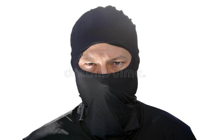 Ninja στοκ εικόνες με δικαίωμα ελεύθερης χρήσης