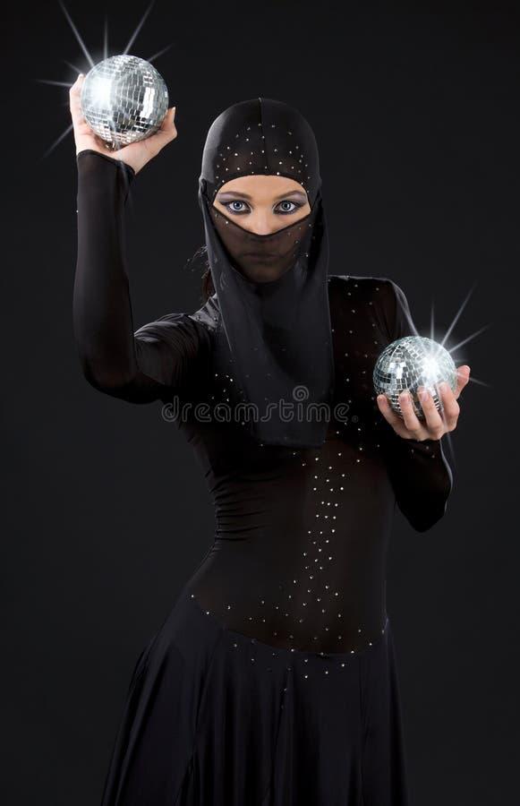 Ninja stock photography