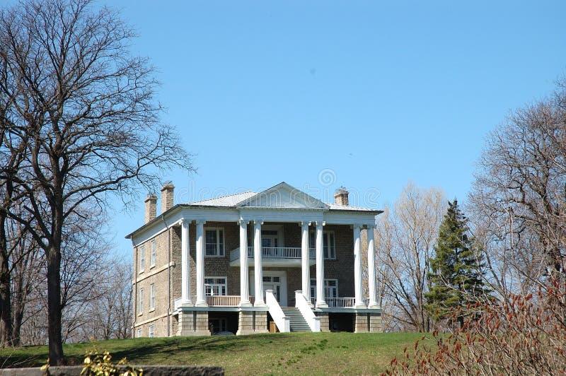Download Ninteenth Century Mansion stock image. Image of mansion - 2301025