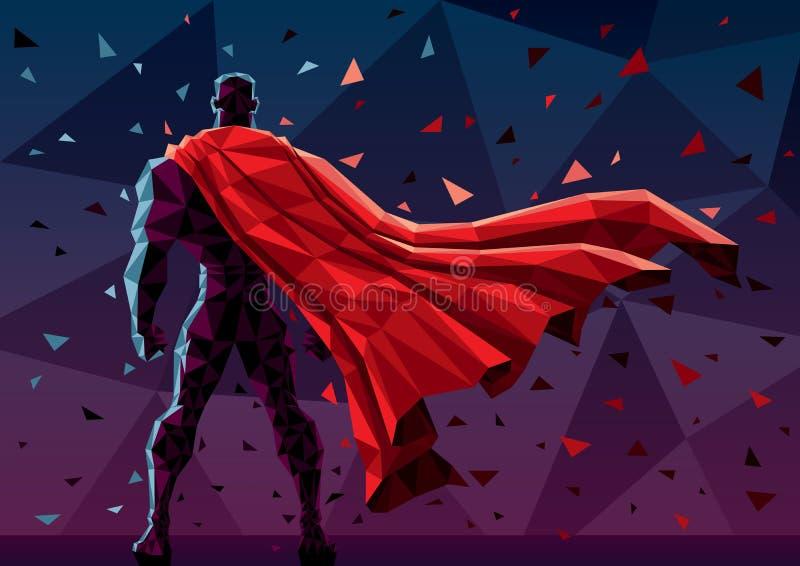 Niski Poli- bohater ilustracji