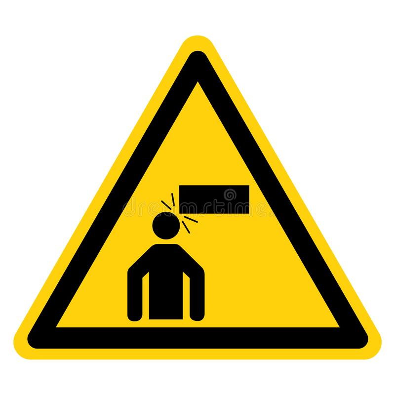 Niski Poremanentowy symbolu znak Odizolowywa Na Bia?ym tle, Wektorowa ilustracja ilustracja wektor