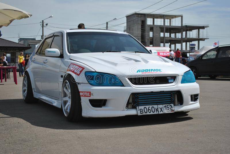 Nissan alteza tuning competitions on tuned cars in drift rds download nissan alteza tuning competitions on tuned cars in drift rds editorial photography image of publicscrutiny Image collections