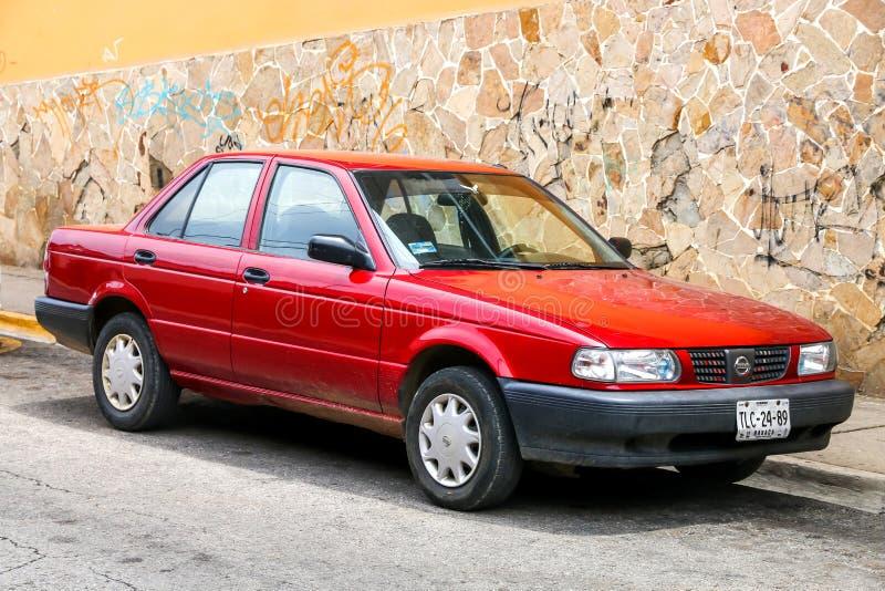 Nissan Tsuru photo stock