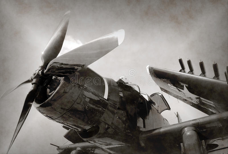 Nivå för kämpe för era för världskrig II