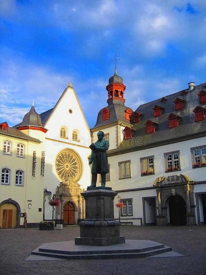Ao Koblenz