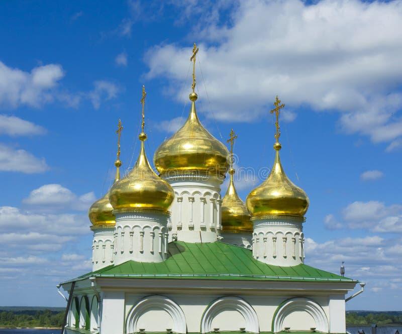 Nizhni Novgorod imagenes de archivo