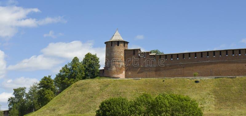 Nizhniy Novgorod obraz stock